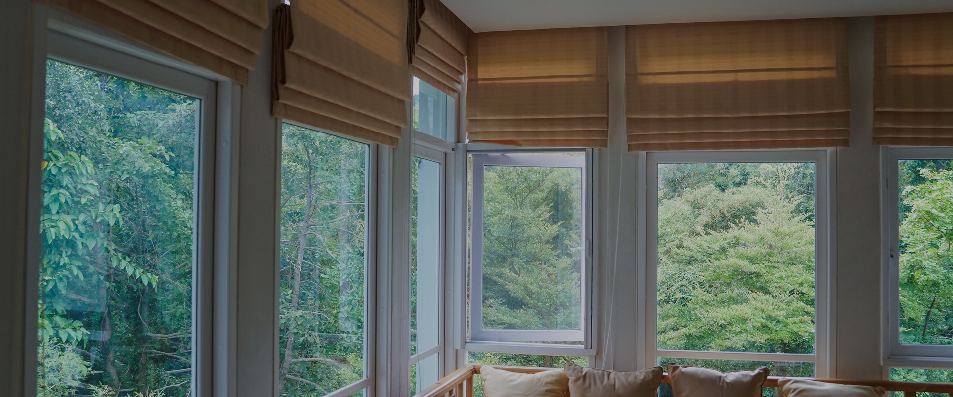 Extensive range Of Blinds